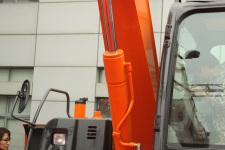 日立ZX70-5G履带挖掘机局部细节29208