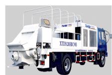 XTD5120HBC90车载泵