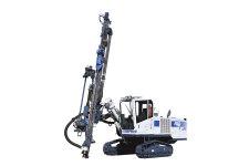 古河HCR1200-DSIII顶锤式液压钻机