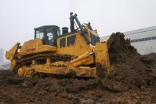 山推SD52-5标准型推土机施工现场29564