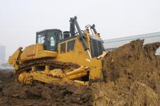 山推SD52-5标准型推土机施工现场29567