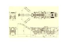 ER551铣刨机