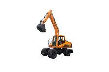 JYL615E-N轮式挖掘机