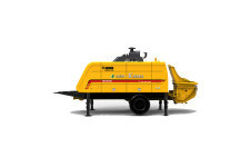 HBT8016KD拖泵