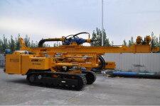 JD180B履带式多功能钻机