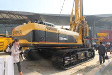 XGR220旋挖钻