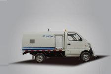 YTZ5020TYHK0F路面养护车