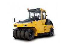 BW27RH轮胎压路机