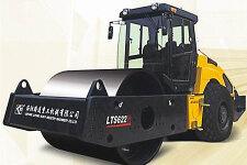 LTD622H超重型振动压路机
