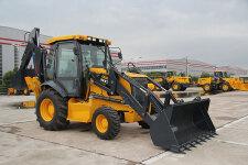 常林630A挖掘裝載機整機視圖38912