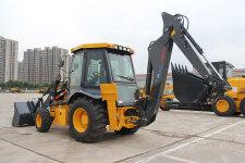 常林630A挖掘装载机整机视图38917