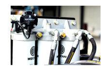 三一SSR200AC-8全液压单钢轮压路机局部细节全部图片