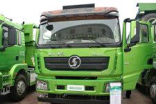 德龙X3000 336马力 6X4 5.6米新型渣土车(SX32565R384)
