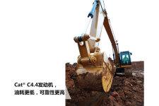 卡特彼勒320D2 GC履带挖掘机整机视图39497