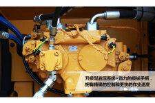 卡特彼勒320D2 GC履带挖掘机局部细节39499