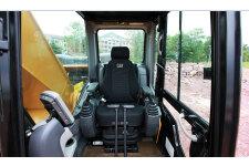 卡特彼勒320D2 GC履带挖掘机局部细节39500