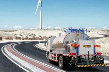 高远圣工HGY5161GLQ全自动沥青洒布车整机视图39606