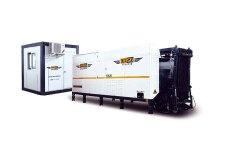 GYCBL200厂拌冷再生设备