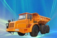 TAS3650矿用自卸车