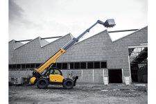 HTL 4017高举升型伸缩臂叉装车