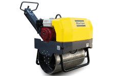 LPS600E单钢轮压路机