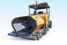 徐工RP903E沥青混凝土摊铺机整机视图全部图片