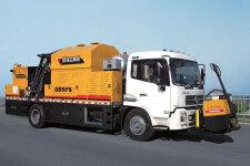 徐工XZJ5161TYH(XLY100TA)瀝青路面養護車