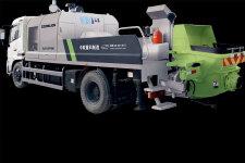 中联重科ZL15130THBE-9014M车载泵整机视图42946
