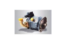 中联重科ZL15130THBE-9014M车载泵局部细节42953