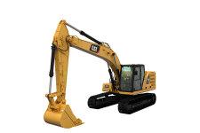 卡特彼勒320履带挖掘机