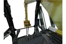 卡特彼勒新一代320液压挖掘机局部细节44752