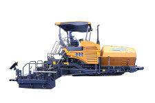 徐工RP903S沥青混凝土摊铺机整机视图45140