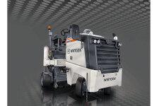 維特根W 50 H  型小型銑刨機整機視圖45766