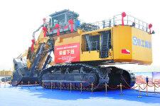 XE7000正铲挖掘机