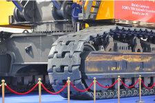 徐工XE7000正铲挖掘机局部细节46094