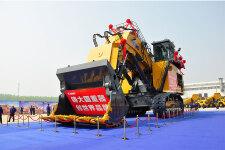 徐工XE7000正铲挖掘机整机视图46096