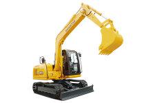 SE75-9履带挖掘机