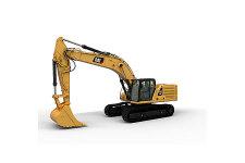 卡特彼勒新一代Cat?336履带挖掘机