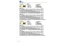 小松PC850-8履带挖掘机局部细节全部图片