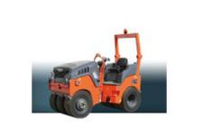 HD14TT轮胎压路机