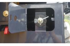 山工SEM680D 轮式装载机局部细节48015