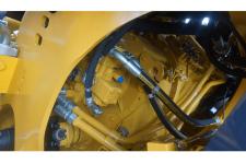 山工SEM680D 轮式装载机局部细节48016