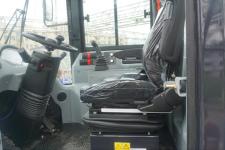 山工SEM680D 轮式装载机局部细节48017