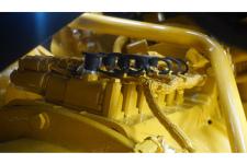 山工SEM680D 轮式装载机局部细节48019