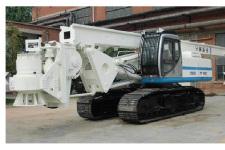 YTR220旋挖钻机