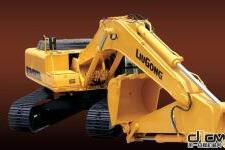 205C履带挖掘机
