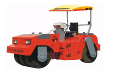 ZN490B轮胎压路机