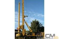 TR400旋挖钻机