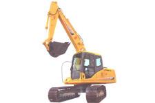 CT150-8履带挖掘机