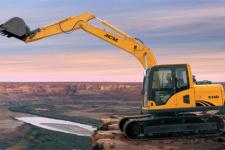 JCM916履带挖掘机